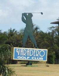 LE VARADERO GOLF CLUB DE CUBA
