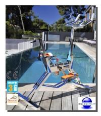sport piscine et aquagym votre mat riel moins cher. Black Bedroom Furniture Sets. Home Design Ideas