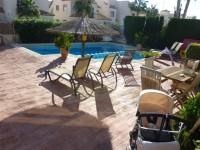 Espagne Playa Flamenca villa independante avec vue sur la mer
