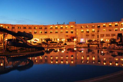 Tunisie hammamet grand hotel de 4 toiles pieds dans l eau for Hotels 4 etoiles