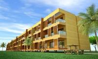 Avantages d'un achat immobilier sur plan