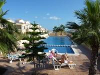 Espagne Costa Blanca acheter un appartement
