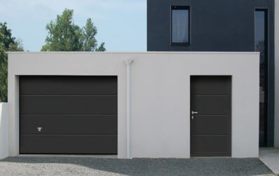 porte de garage electrique brico depot trouvez le. Black Bedroom Furniture Sets. Home Design Ideas