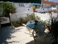 Acheter une maison en Espagne Costa Blanca Torrevieja La Siesta
