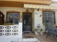 Resider sur la Costa Blanca dans une maison meublée de plain pied