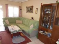 La Florida maison meublée et équipée de plain pied avec 2 chambres