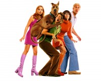 scooby affiche scooby doo