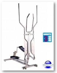 Aquaelliptique ou v lo elliptique une autre discipline de l aquagym en plein d veloppement - Velo elliptique ou rameur ...