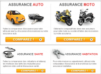 Comparateur assurance auto AMC