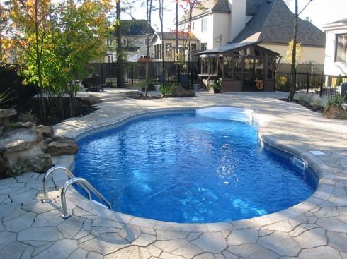 Piscine creus e 001 for Achat piscine creusee