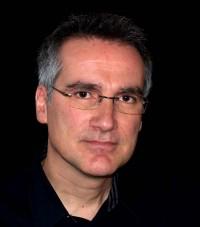 Alain Colpron