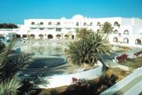 Djerba un bel hotel avec plage privee