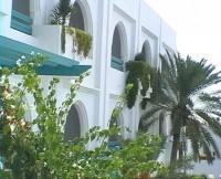 tunisie djerba hotel thermal pour tous types de soins de santé