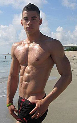 Rencontre homme gay