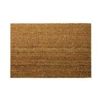 Entre un balai frange et un tapis brosse coco quel est - Comment nettoyer un tapis en coco ...