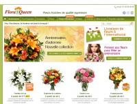 Floraqueen-Boutique en ligne de fleurs
