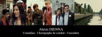 Alexis DIENNA : Comédien - Chorégraphe de combat - Cascadeur