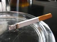 Tous ensemble pour finir avec le tabac!!!