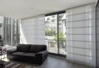 stores bateau et panneaux japonais. Black Bedroom Furniture Sets. Home Design Ideas
