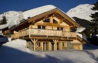 Trouvez votre location de vacances d'hiver à Verbier avec Besson Immobilier