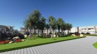 tunisie propriétaire d'un magnifique appartement d'une chambre avec seulement 32.500 Euros
