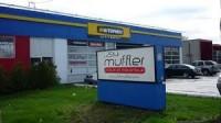 centre de pneus Montréal 514Muffler