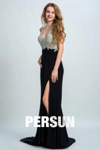 robe-de-soiree-noire-longue