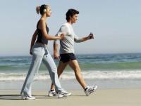 Guérir L'arthrite Avec La Marche
