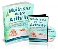 maitrisez votre arthrite