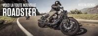 moto à vendre Vision Harley-Davidson