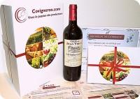 Covigneron box cadeau vin