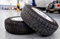 changement pneu hiver