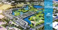 Tunis Bay lancement des ventes de villas résidentiel golf
