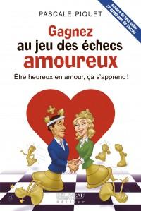 Nouveau livre de Pascale Piquet