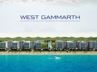 City résidence West Gammarth Garden appartement une chambre au 1 er etage