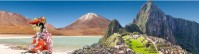voyage au Pèrou et en Bolivie