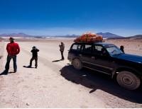 Alaya agence de voyage locale en Bolivie