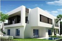 Tunis Bay résidentiel golf ventes de villas isolées et jumelées