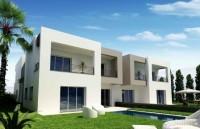 Tunis Bay résidentiel golf ventes de villas isolées