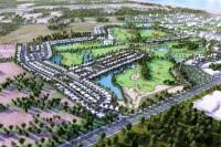 investir en Tunisie tunis bay allianceimmob residentiel golf villa Hermes isolee Boulevard Meninx