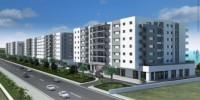 West Gammarth Garden Raoued Plage un programme immobilier Résidentiel Haut de gamme