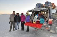 voyages en bolivie
