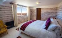 Hotel de sel salar de Uyuni