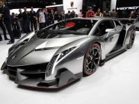 Lamborghini dévoile une supercar en collaboration avec le MIT