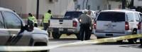 La fusillade de Sutherland Springs fait 26 morts