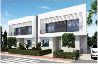 Tunis Bay golf residentiel a vendre villa jumelée Hermes 11 Boulevard le Capitole