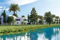 Résidence Golf Tunis Bay villa isolée neuve S+4 Oceanos 8 C Boulevard le Capitole