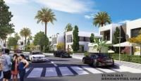Résidence Golf Tunis Bay villa Ulysse 38 Boulevard Meninx isolée neuve