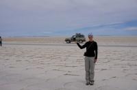 Tour Salar d'Uyuni san Pedro de Atacama