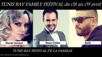 Festival Tunis Bay spectacle gratuit pour toutes et tous